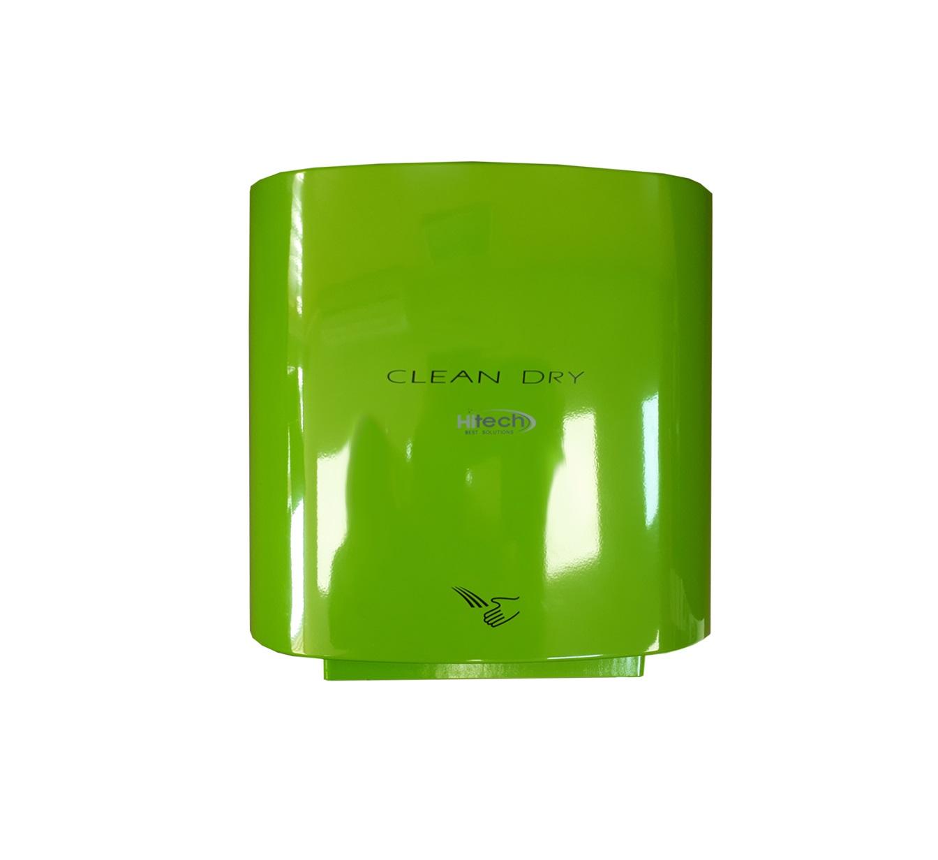 دست خشک کن - CLEAN Dry