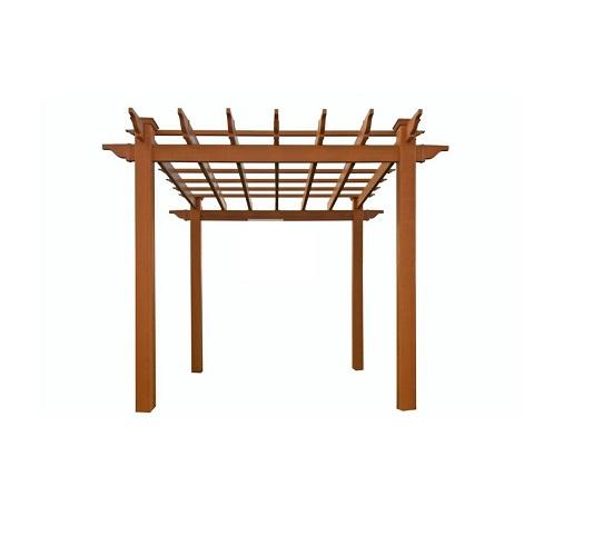 پرگولا چوبی - PR13