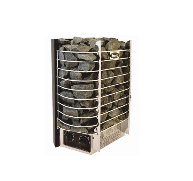 هیتر برقی سونای خشک - 80D- RING WALL