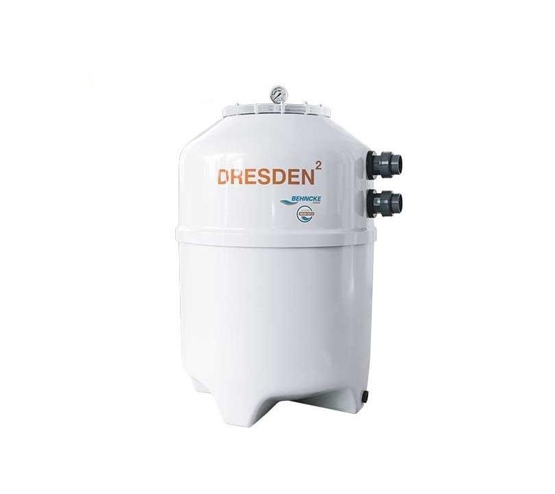 فیلتر شنی - DRESDEN600