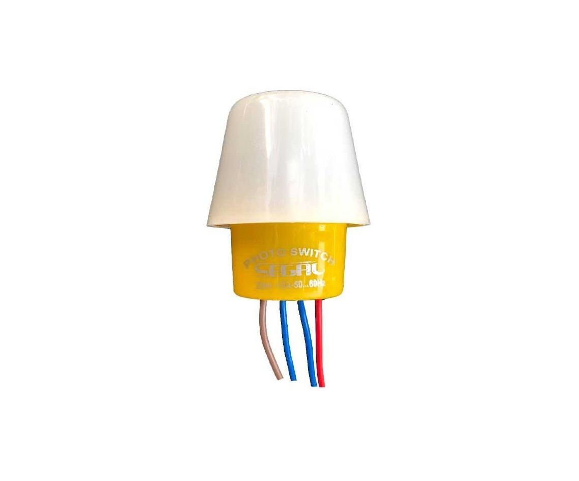 رله روشنایی فتوسل - SGPH-10A