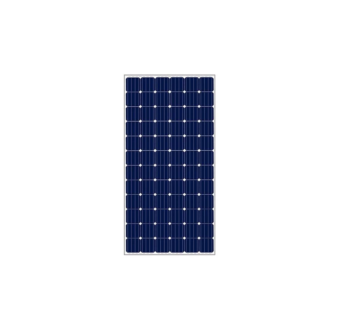 پنل خورشیدی - SS-DM340NA