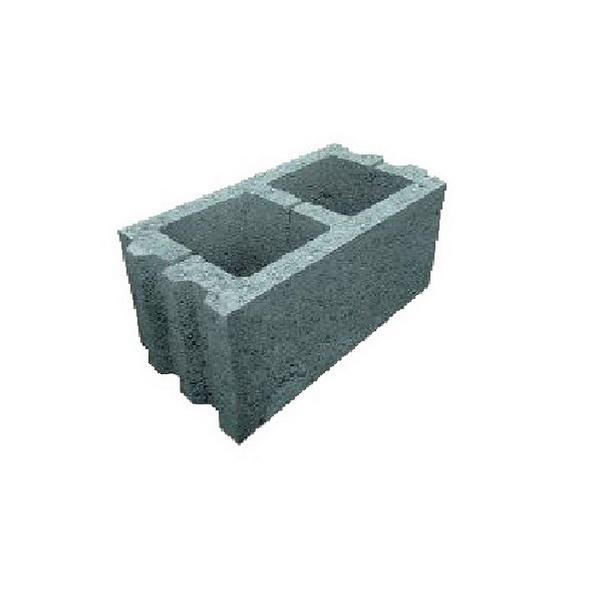 بلوک سبک دو جداره - ASG-20
