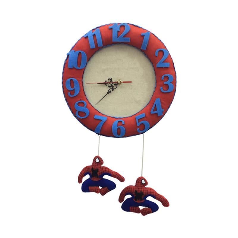 ساعت مرد عنکبوتی