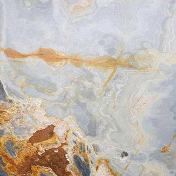مرمر آبی