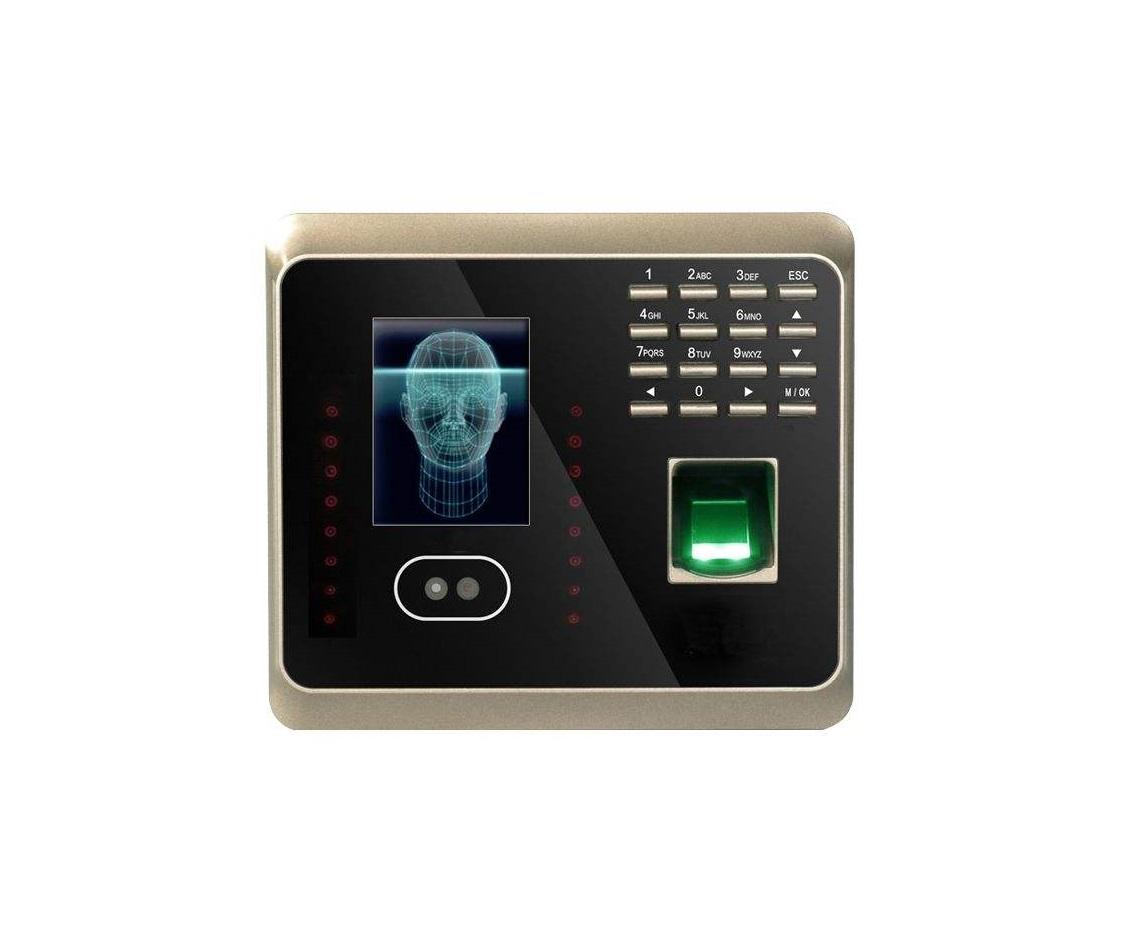 دستگاه حضور و غیاب - KTA-630 Wifi
