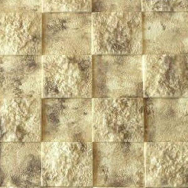 دیوارپوش فومی طرح سنگ ماسه ای