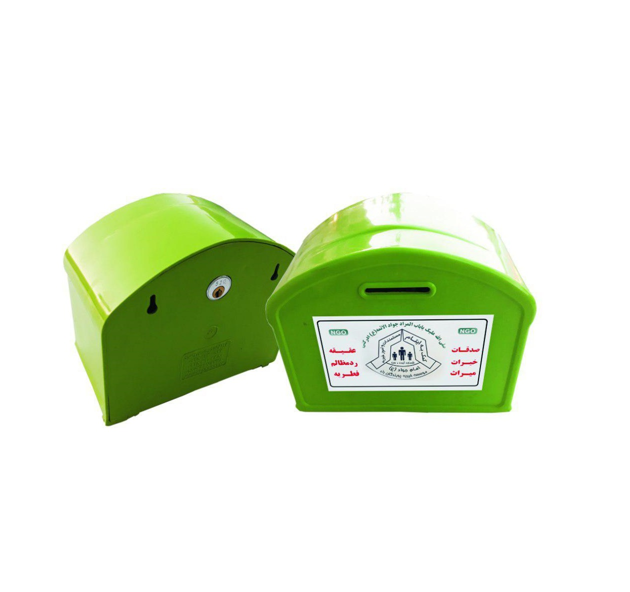 صندوق رومیزی - 108