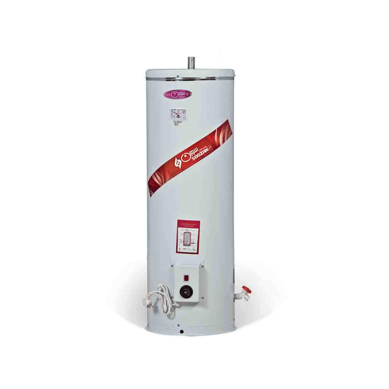 آبگرمکن زمینی مخزن دار برقی EWH - 100litr