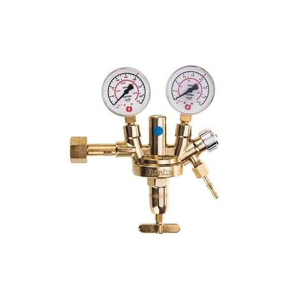 مانومتر اکسیژن - RH-4504