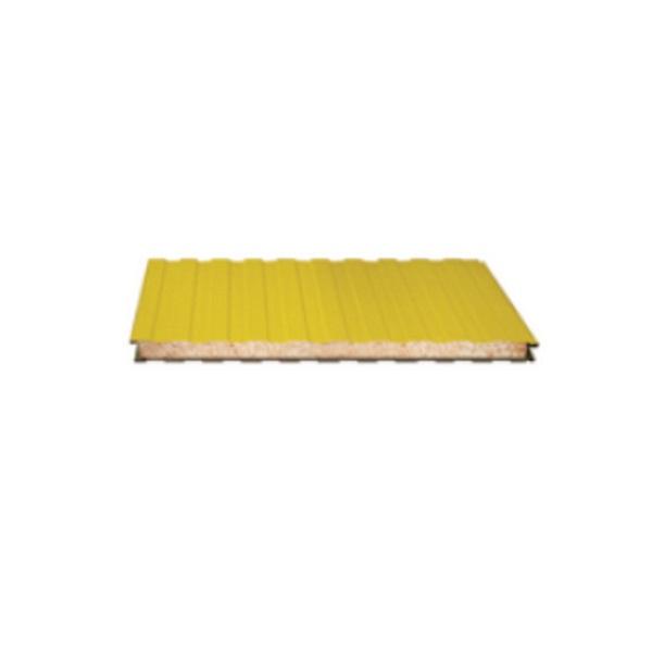 ساندویچ پانل دیواری - 3.5*116