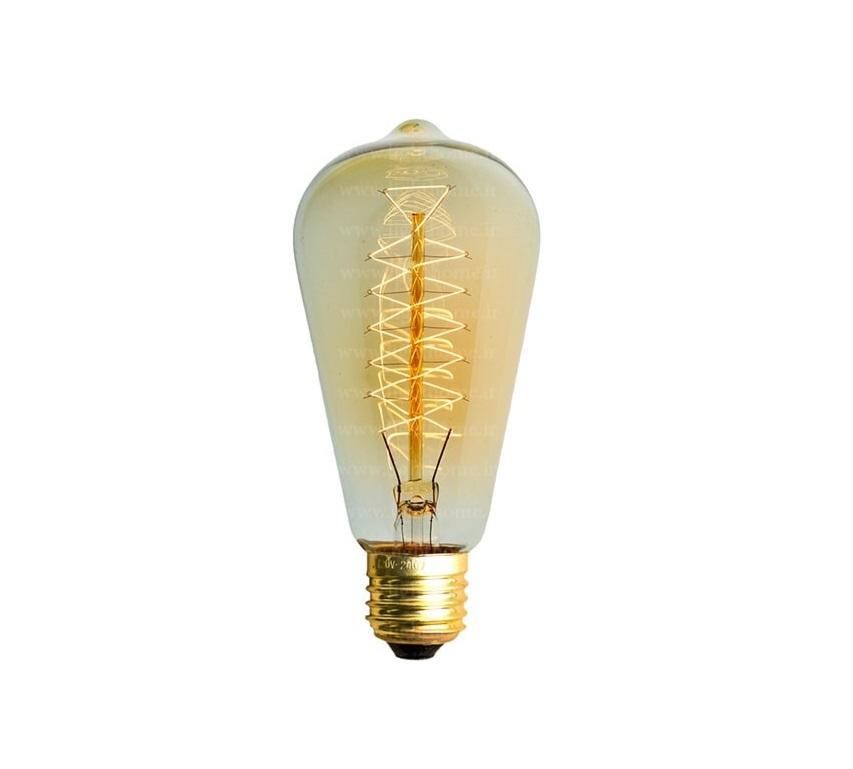 لامپ ادیسونی - ST64