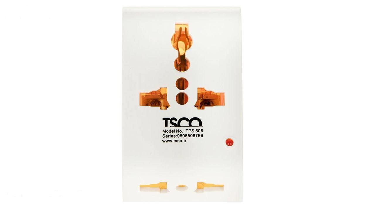 مبدل برق - TPS 506