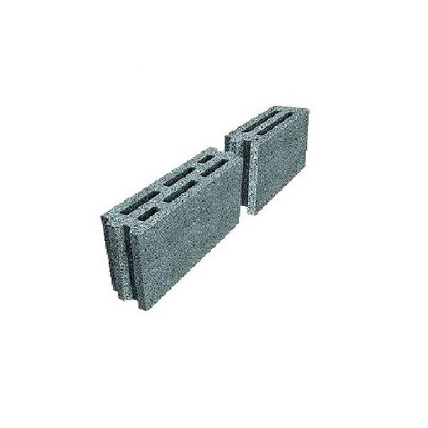 بلوک سبک سه جداره - ASG-10