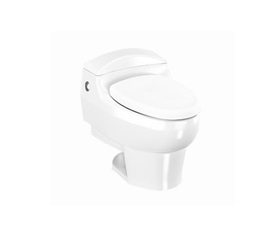 توالت فرنگی - Small Ariyan