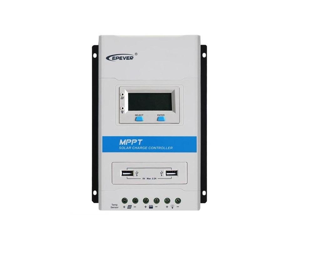 شارژ کنترلر - DS1/USB1