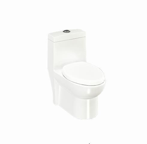توالت فرنگی - Karina