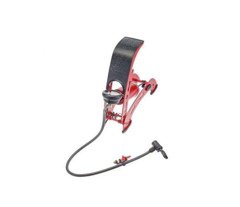 تلمبه پایی تک سیلندر - RH-4201