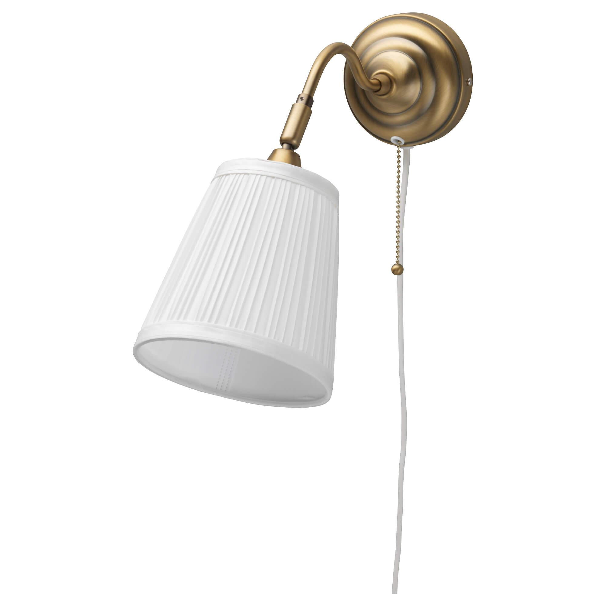 چراغ دیواری ایکیا - ARSTID