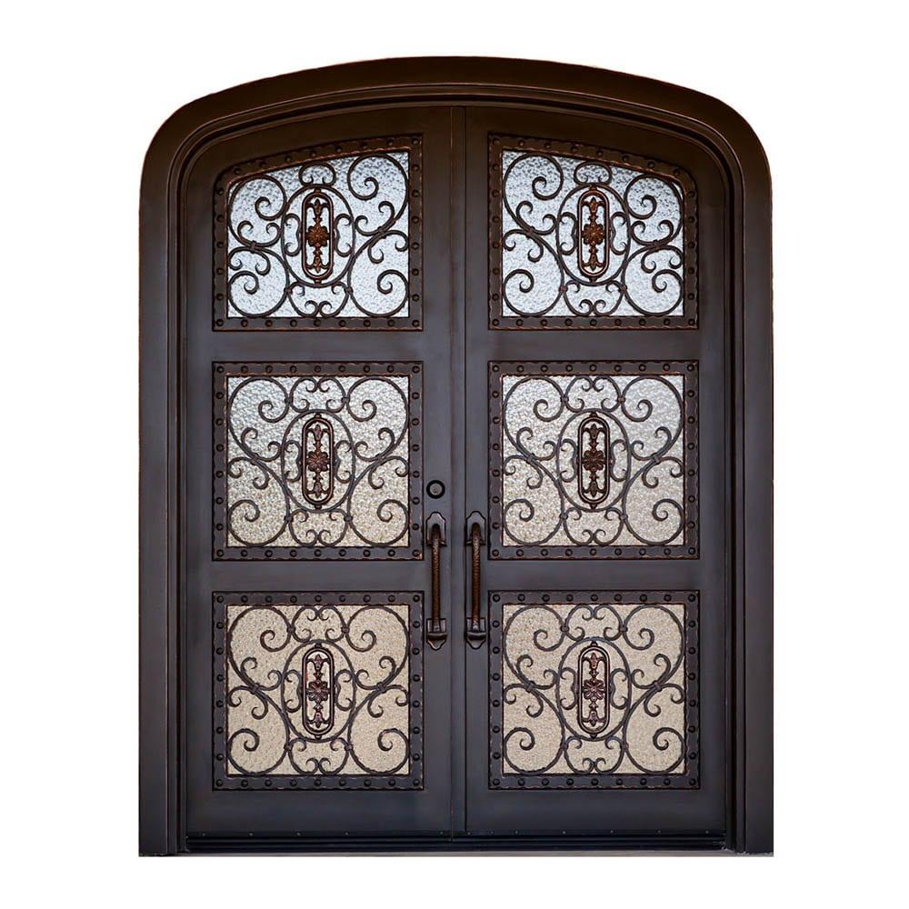 درب فلزی - 003
