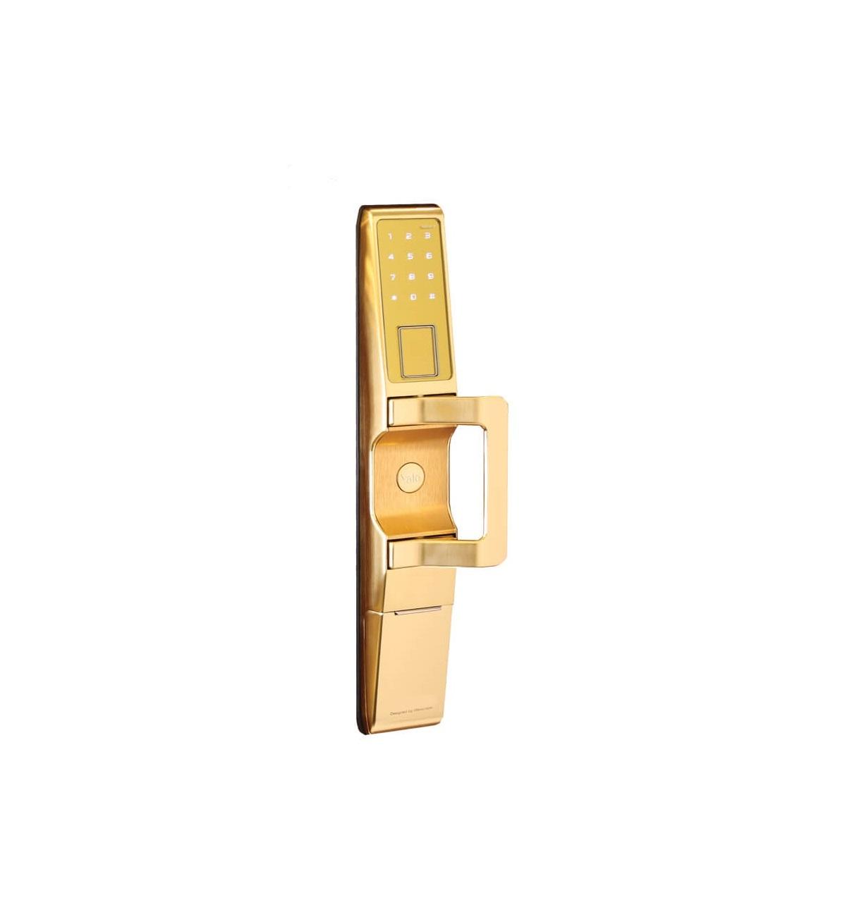 قفل دیجیتال - VULCAN-F