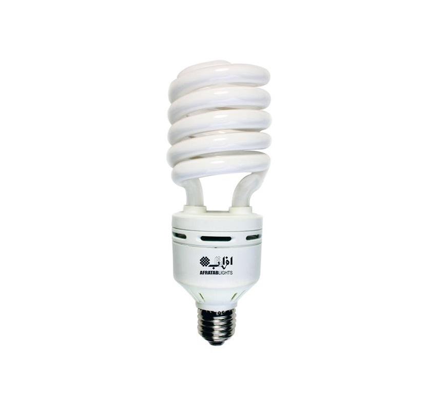 لامپ اسپیرال - 45W