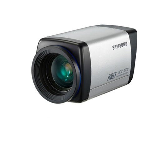 دوربین مداربسته صنعتی - SCZ-2370P