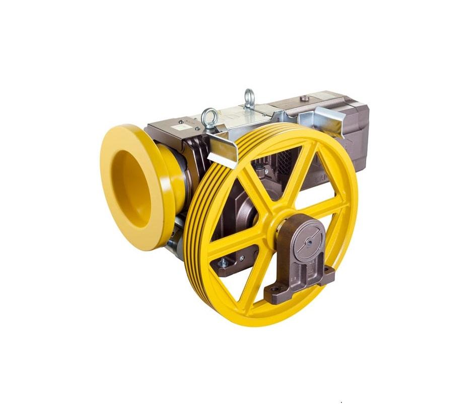 موتور آسانسور - RH40S