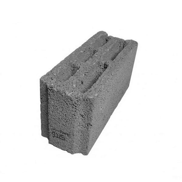 بلوک لیکا سه جداره - 15*20*40