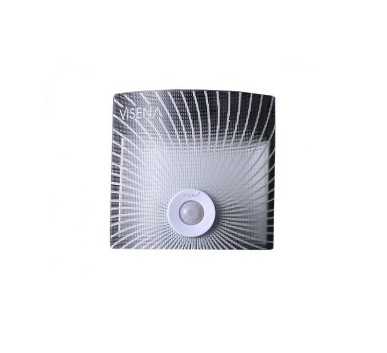 چراغ دیواری سنسوردار - VS 364