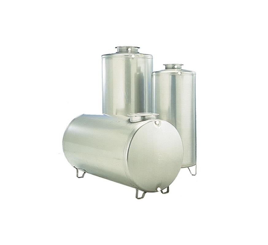 مخزن ذخیره آب - 15000litr-5mm