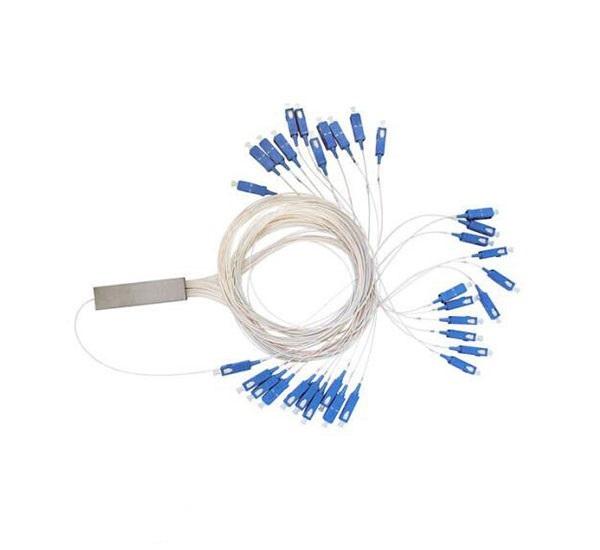 اسپلیتر فیبر نوری - Mini PLC SC-UPC SM 1x32
