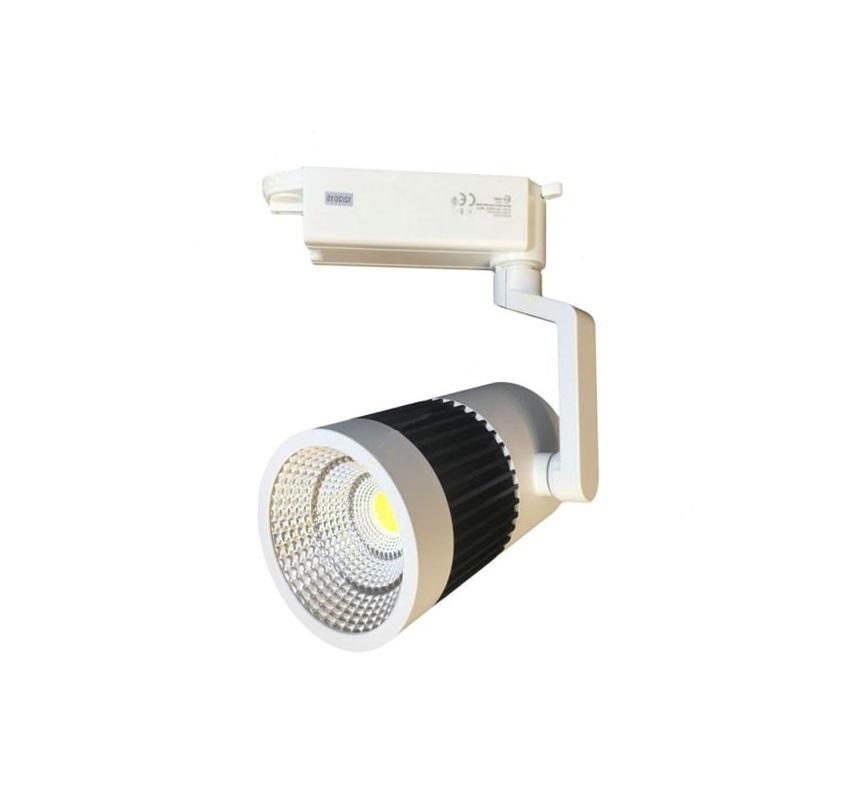 چراغ ریلی طوس - 3w