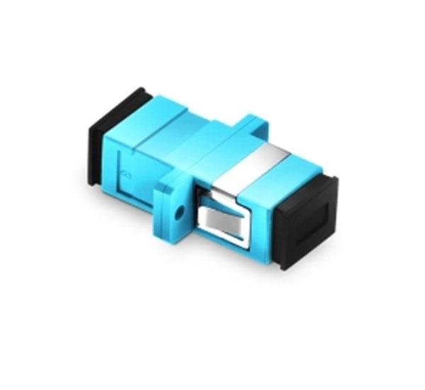 آداپتور فیبر نوری - SC-UPC to SC-UPC SM S