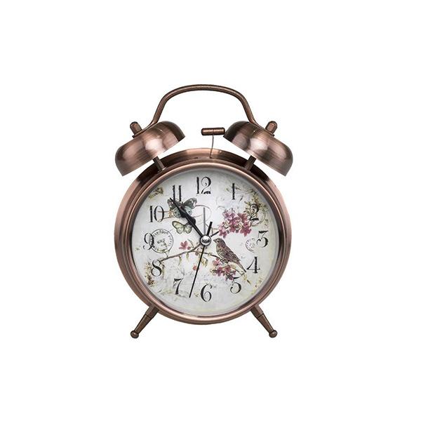 ساعت رومیزی پرانی - 42175