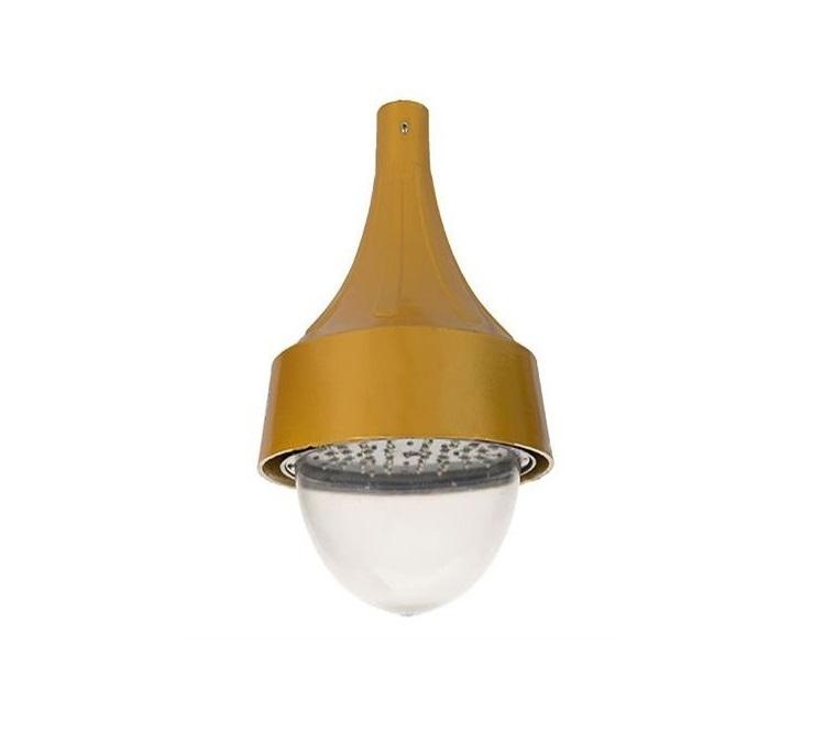 چراغ پارکی LED مدل البرز - 50W