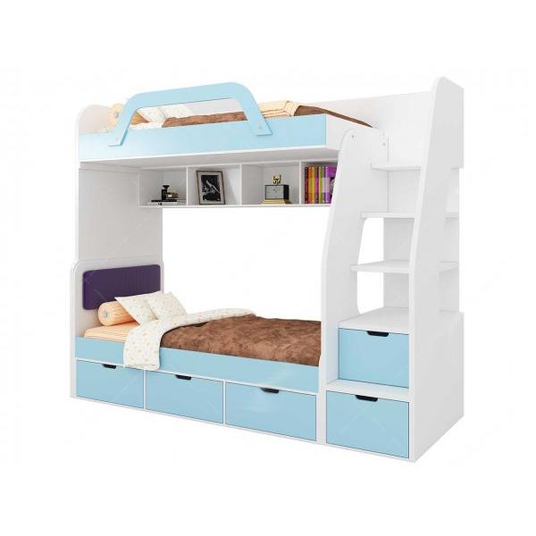 تخت خواب دو طبقه - BT 702