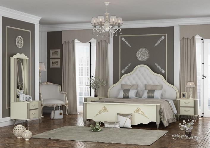 سرویس خواب دو نفره - Elegance