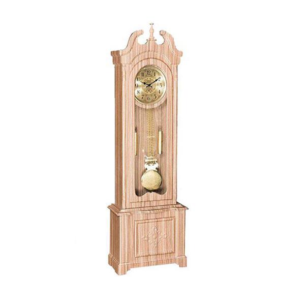ساعت ایستاده چوبی - 440011