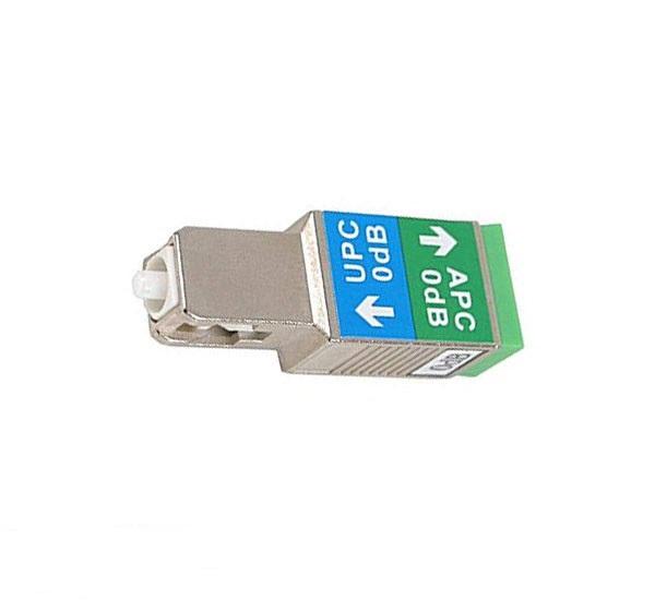 آداپتور فیبر نوری - SC/UPC To SC/APC SM Simplex