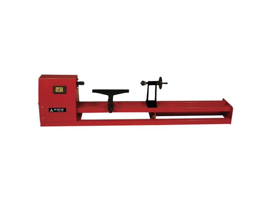 دستگاه خراطی یک متری - WL-350/1000