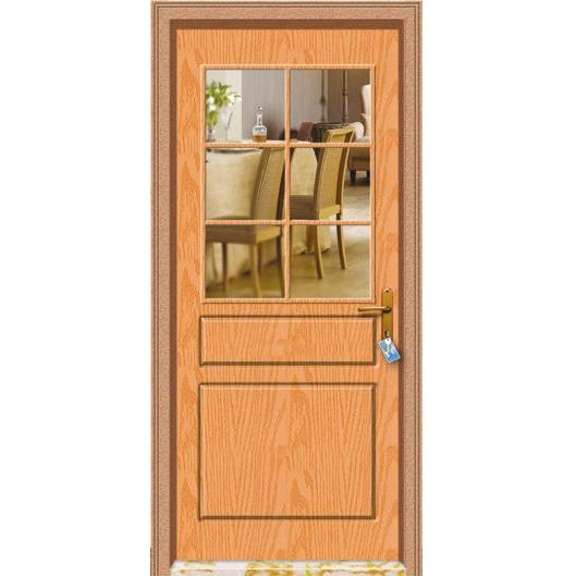 درب داخلی - A-1003