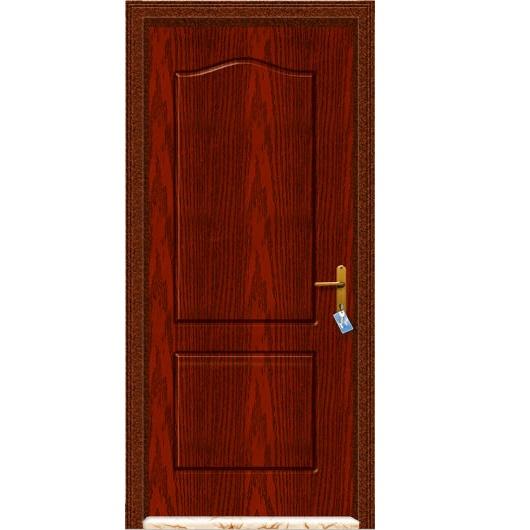 درب داخلی - A-1006