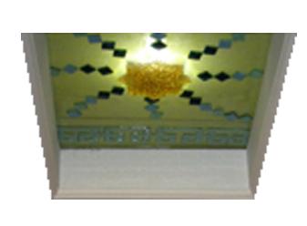 سقف شیشه ای - C32
