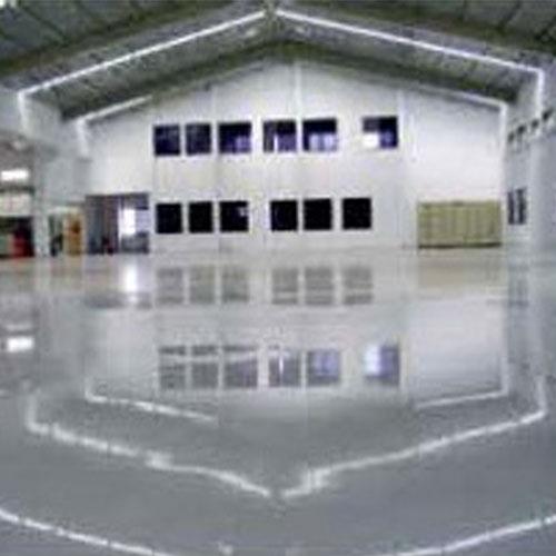 كف پوش رزينی - Isonem Floor 2K
