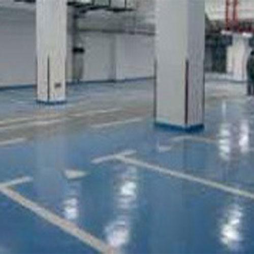 كف پوش رزينی - Isonem PU Floor