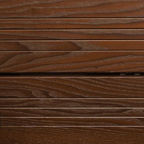 دکینگ چوبی