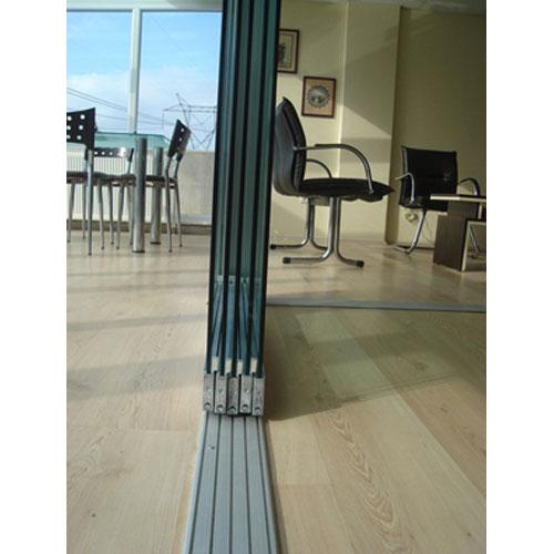 شیشه بالکن پارتیشنی - PMG60