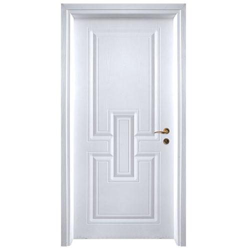 درب داخلی - pvc 118
