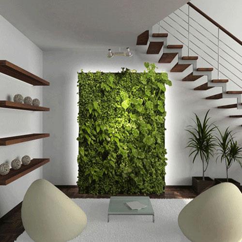 دیوار سبز - irg2